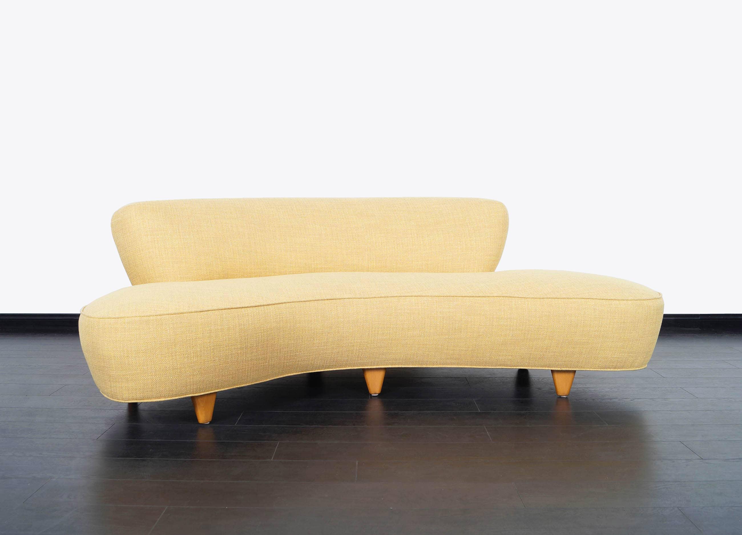 Vintage Cloud Sofa