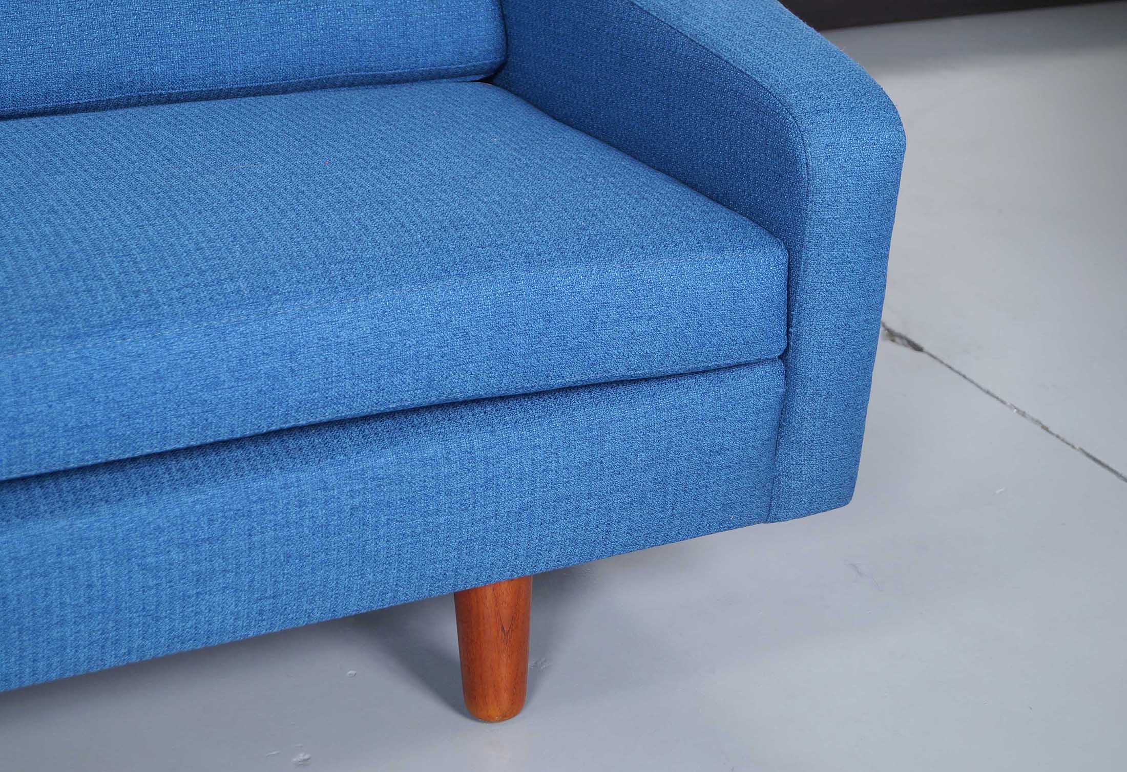 Danish Modern Sofa by Illums Bolighus