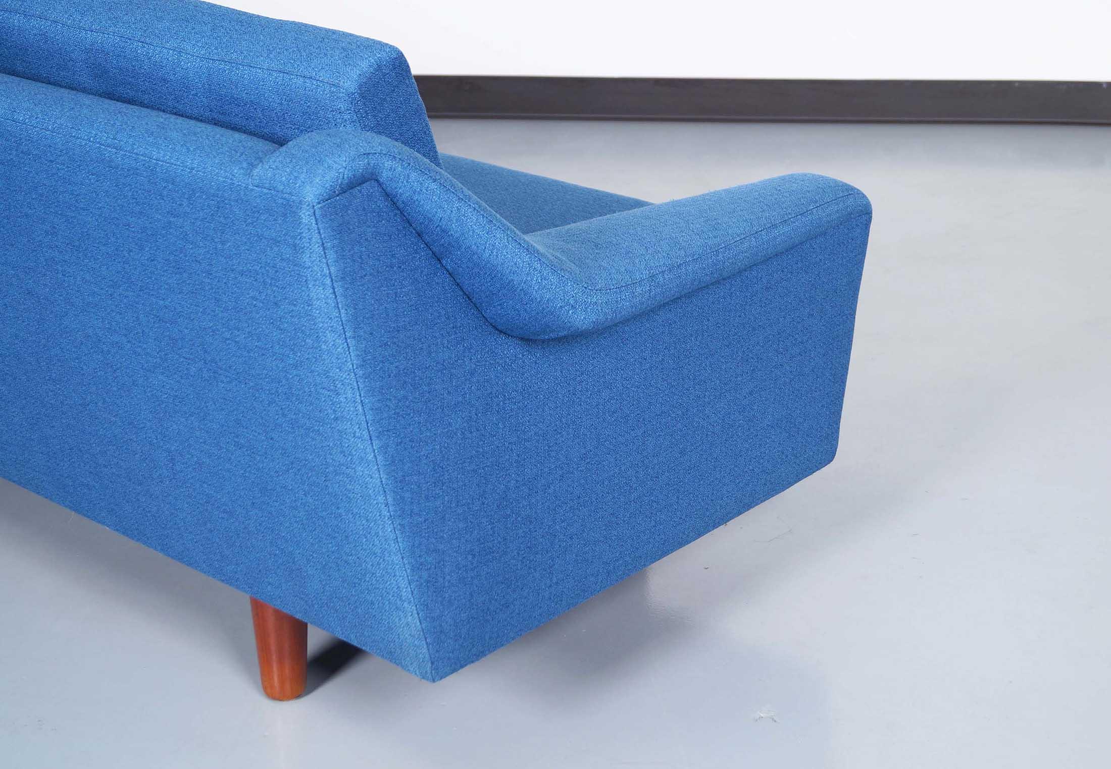 Danish Modern Sofa by Illums Bolighus