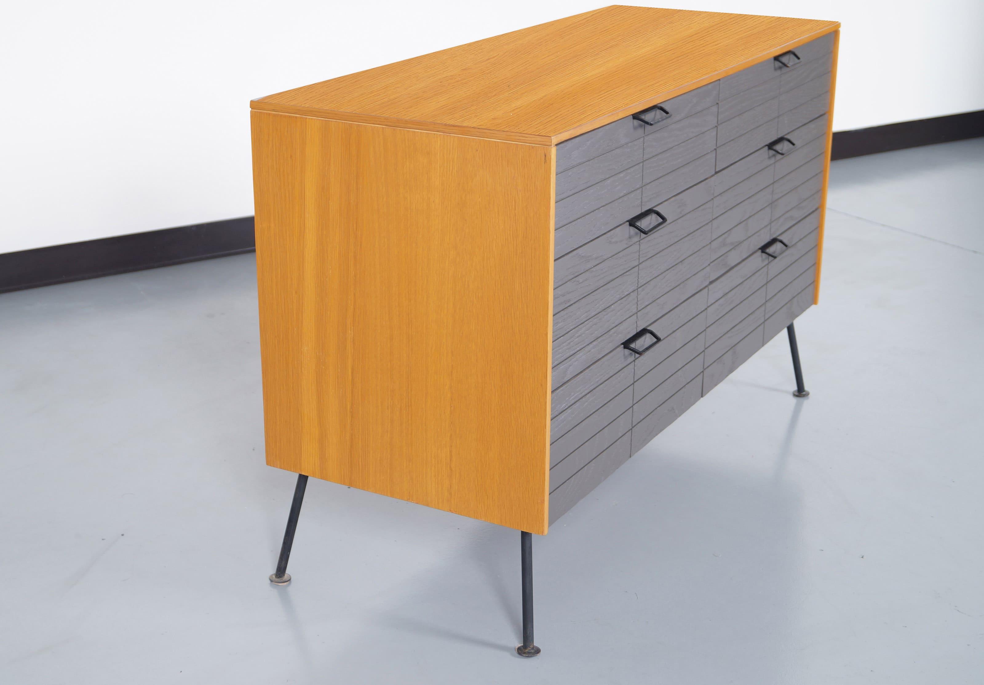 Vintage Dresser by Raymond Loewy