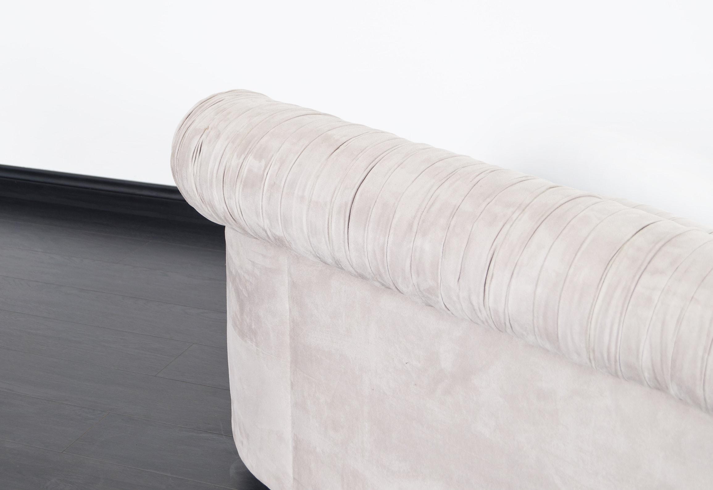 Italian Tufted Cloud Sofa