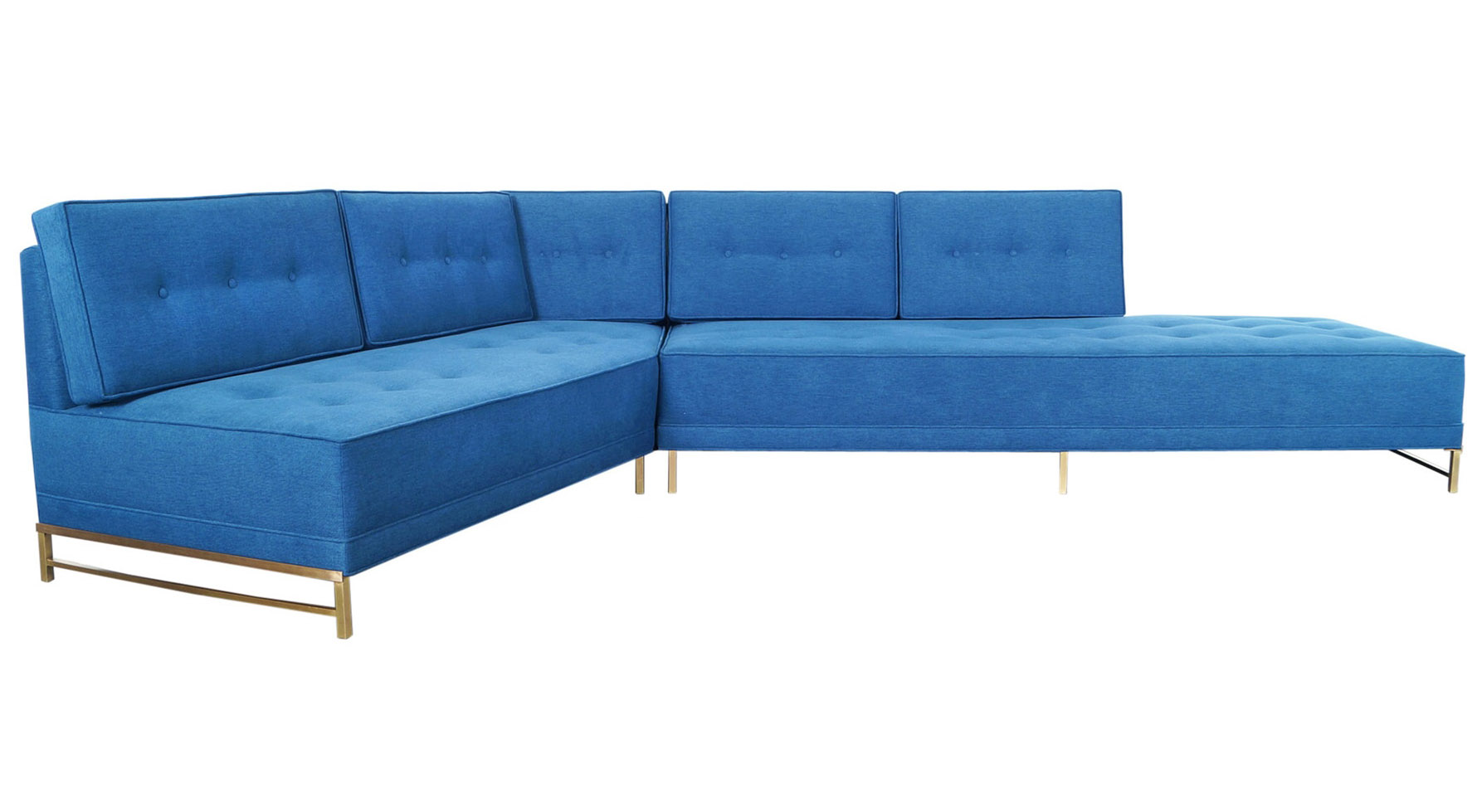 Vintage Sectional Sofa by Paul McCobb for Directional