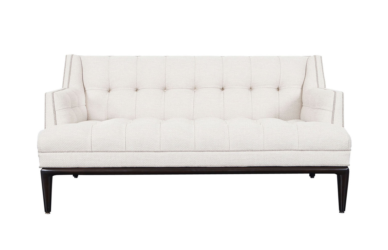 Maurice Bailey Biscuit Tufted Loveseat for Monteveredi Young