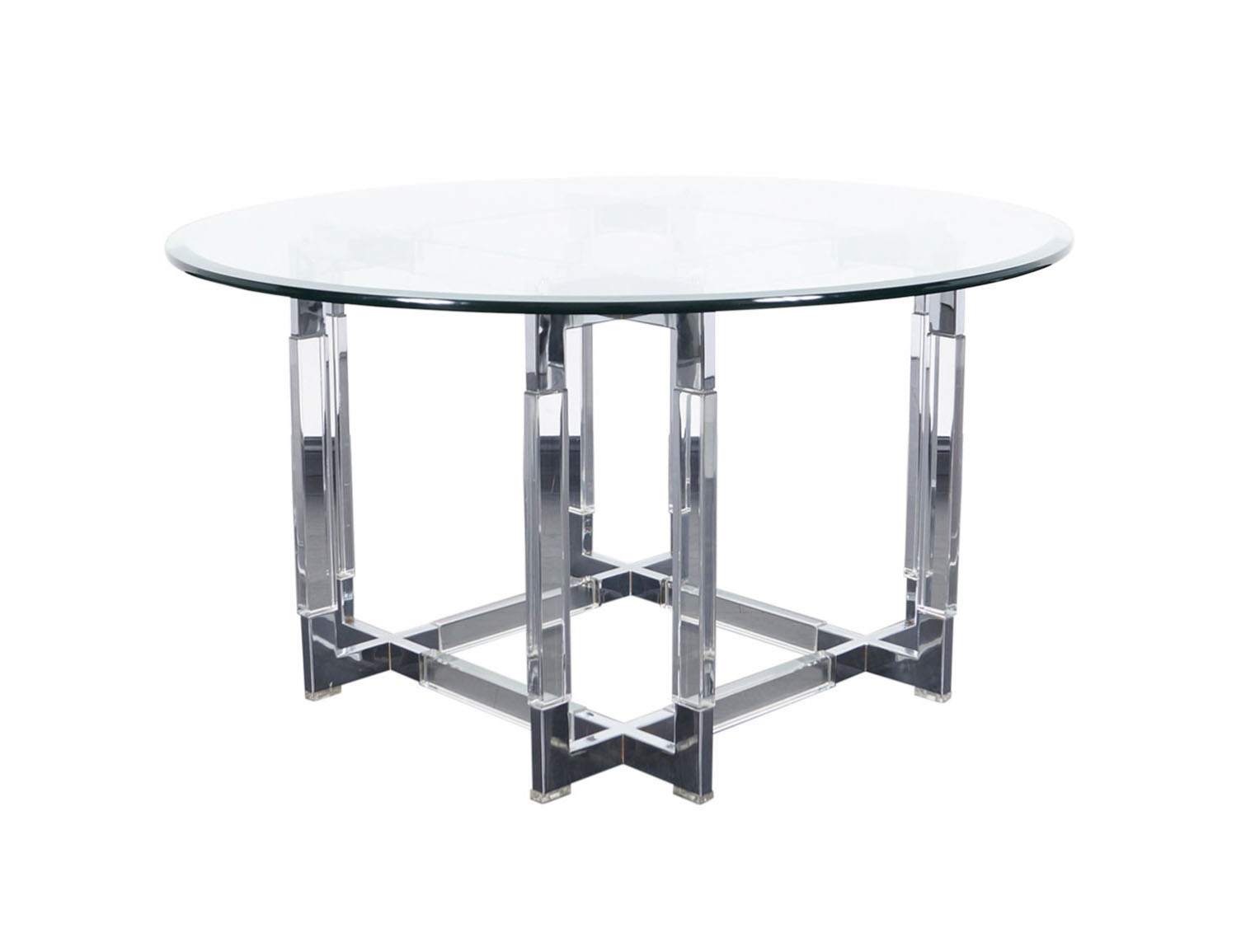 Charles Hollis Jones Metric Dining Table