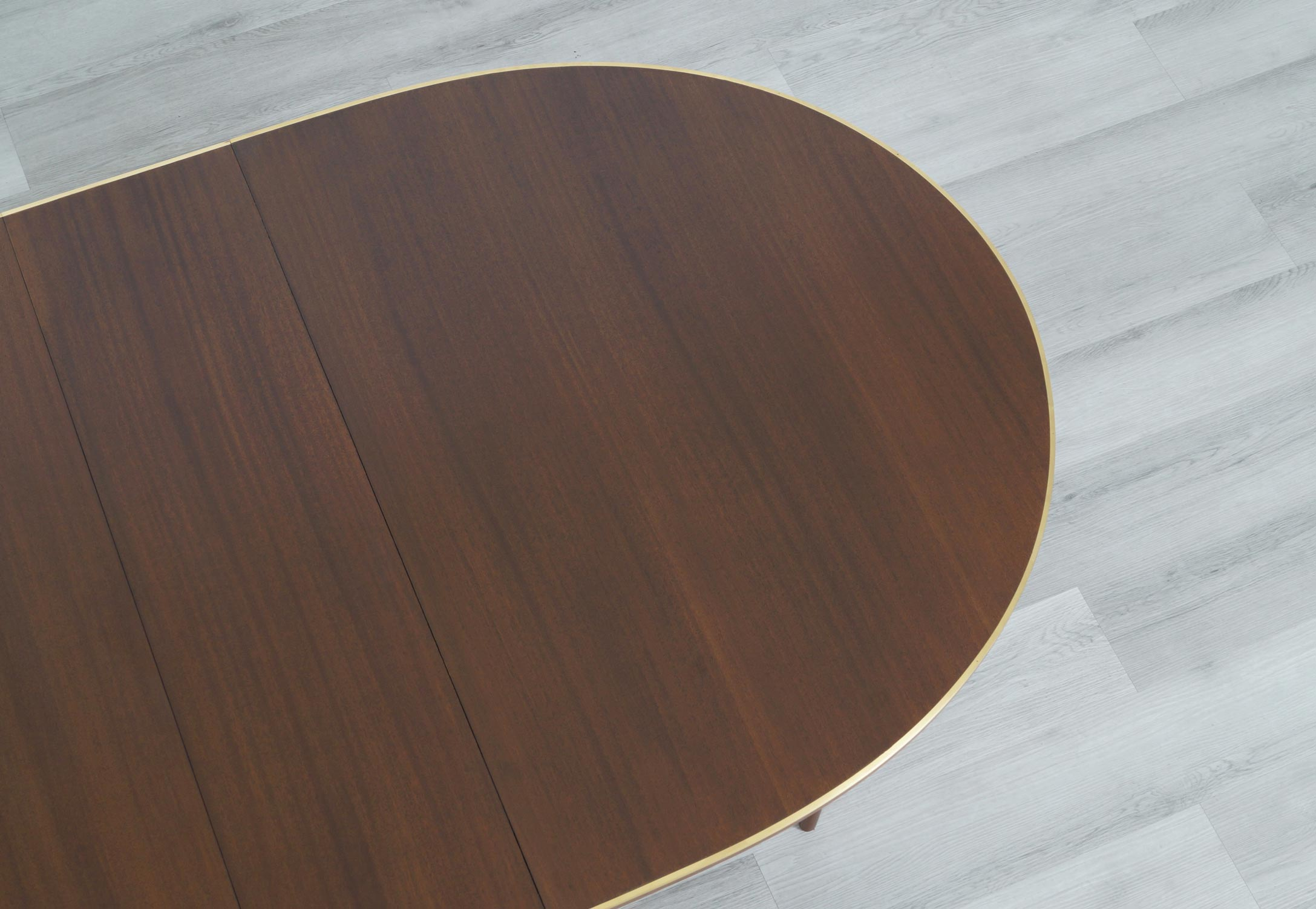 Vintage Expanding Connoisseur Collection Dining Table by Paul McCobb
